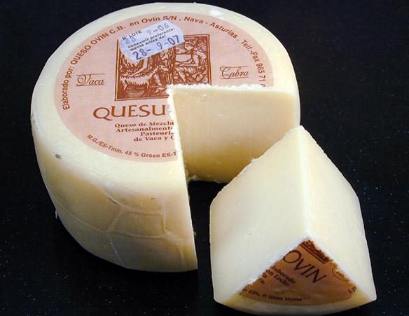 Cuajo para queso